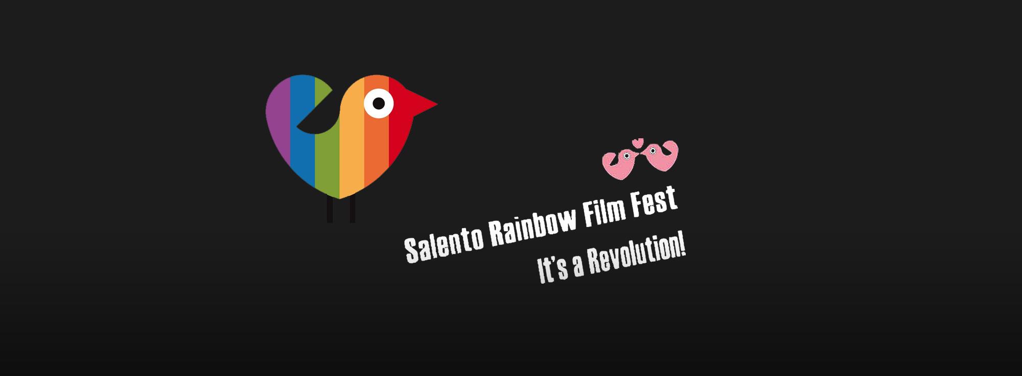 Lecce: Salento Rainbow Film Fest