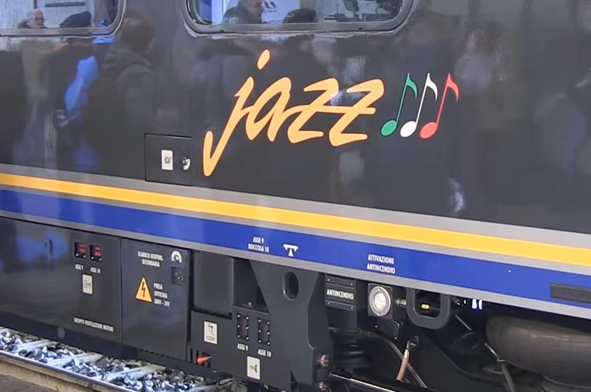 Trenitalia, inaugurati tre nuovi convogli Jazz in Puglia