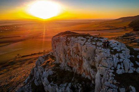 Rocca del Garagnone, la magia dietro la sua costruzione