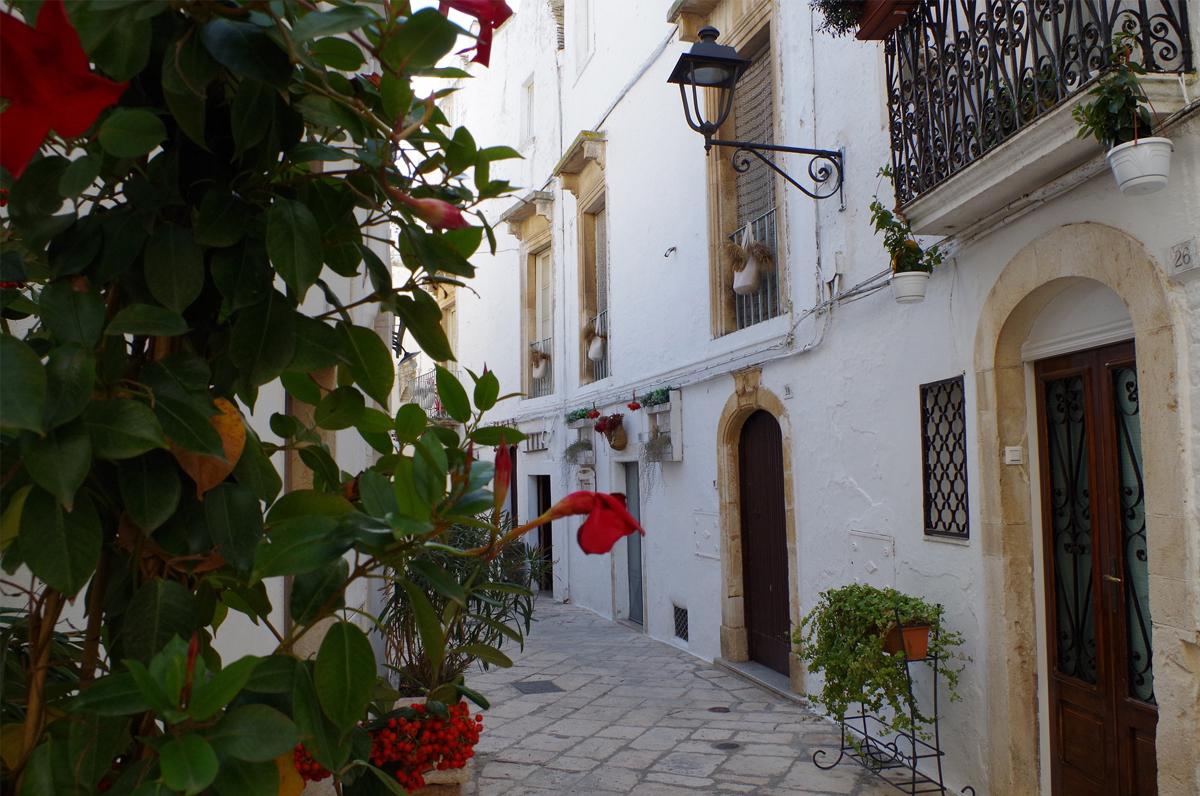 San Valentino: i 14 luoghi più romantici in Puglia