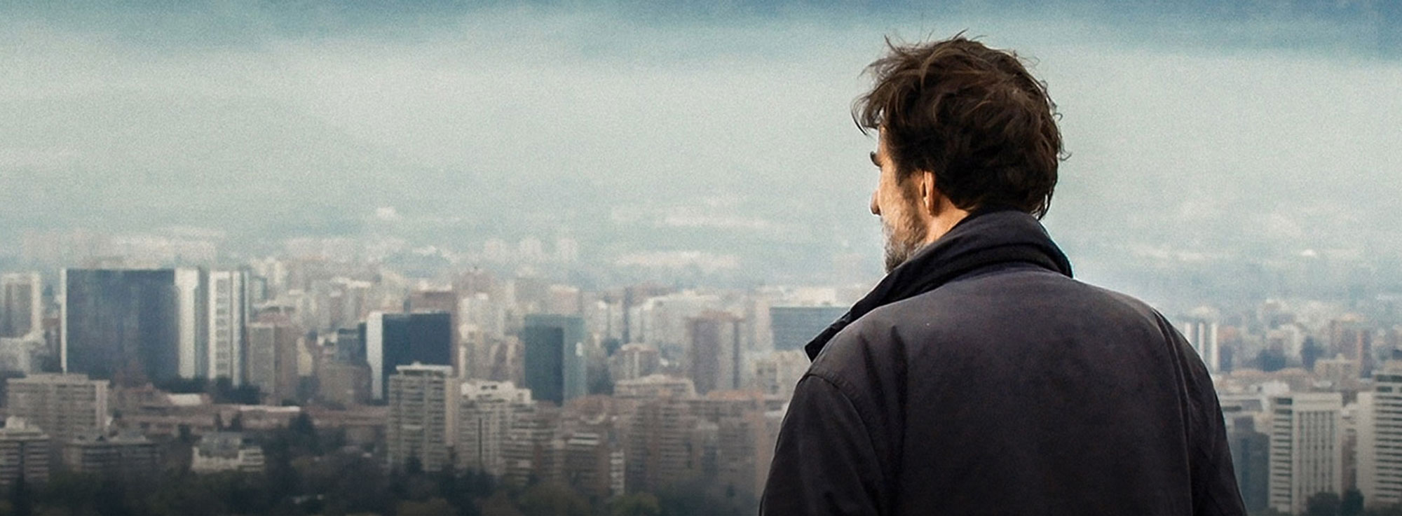Brindisi: Nanni Moretti presenta Santiago, Italia
