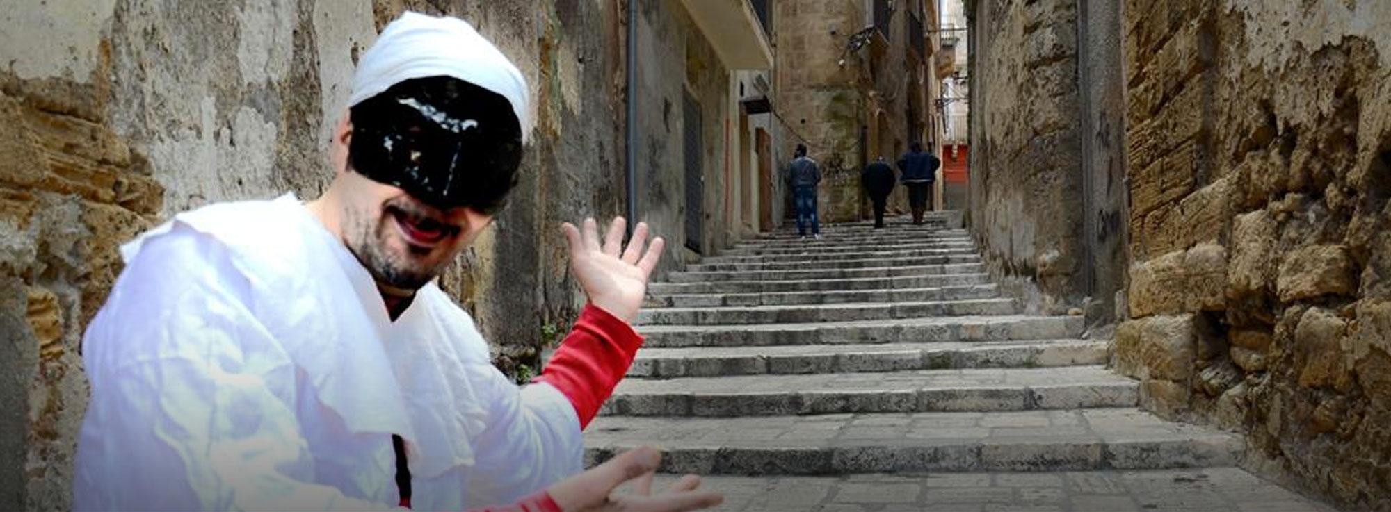 Taranto: Carnevale tarantino