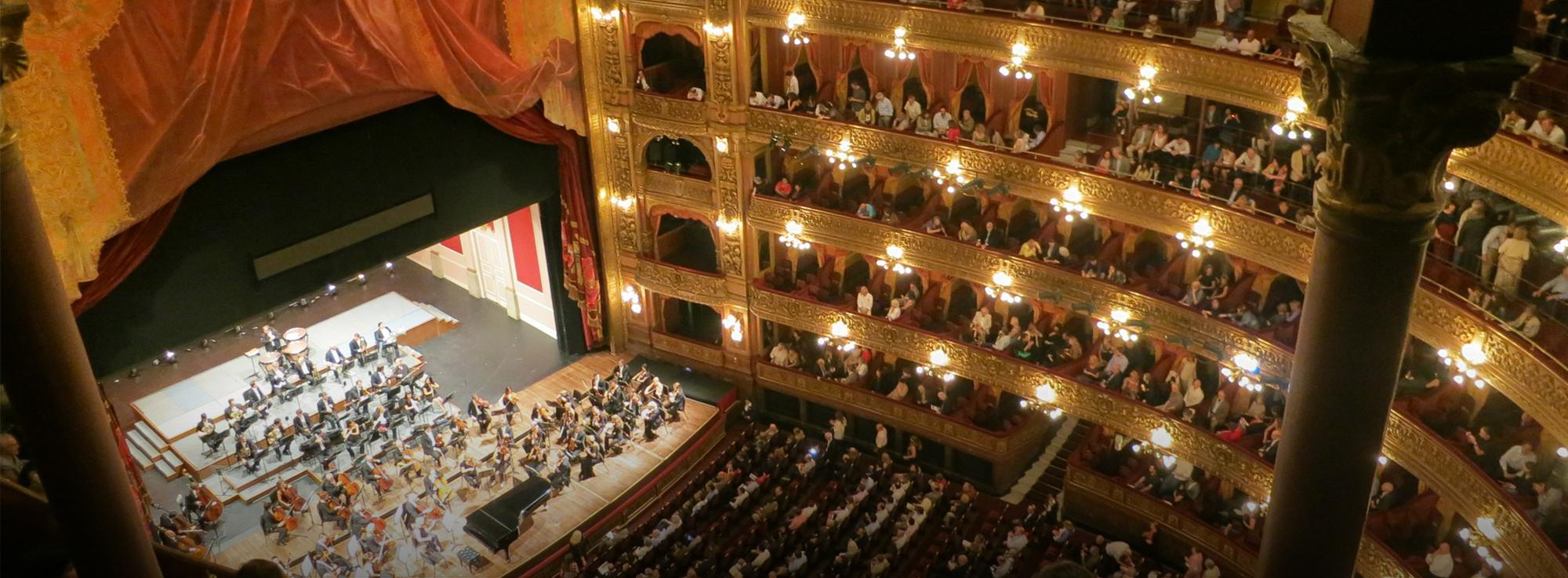 Foggia: Un'orchestra per Pino Daniele