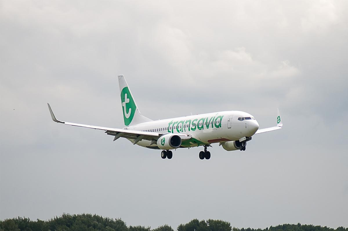 Transavia, nuovi voli da Brindisi per Rotterdam e Parigi