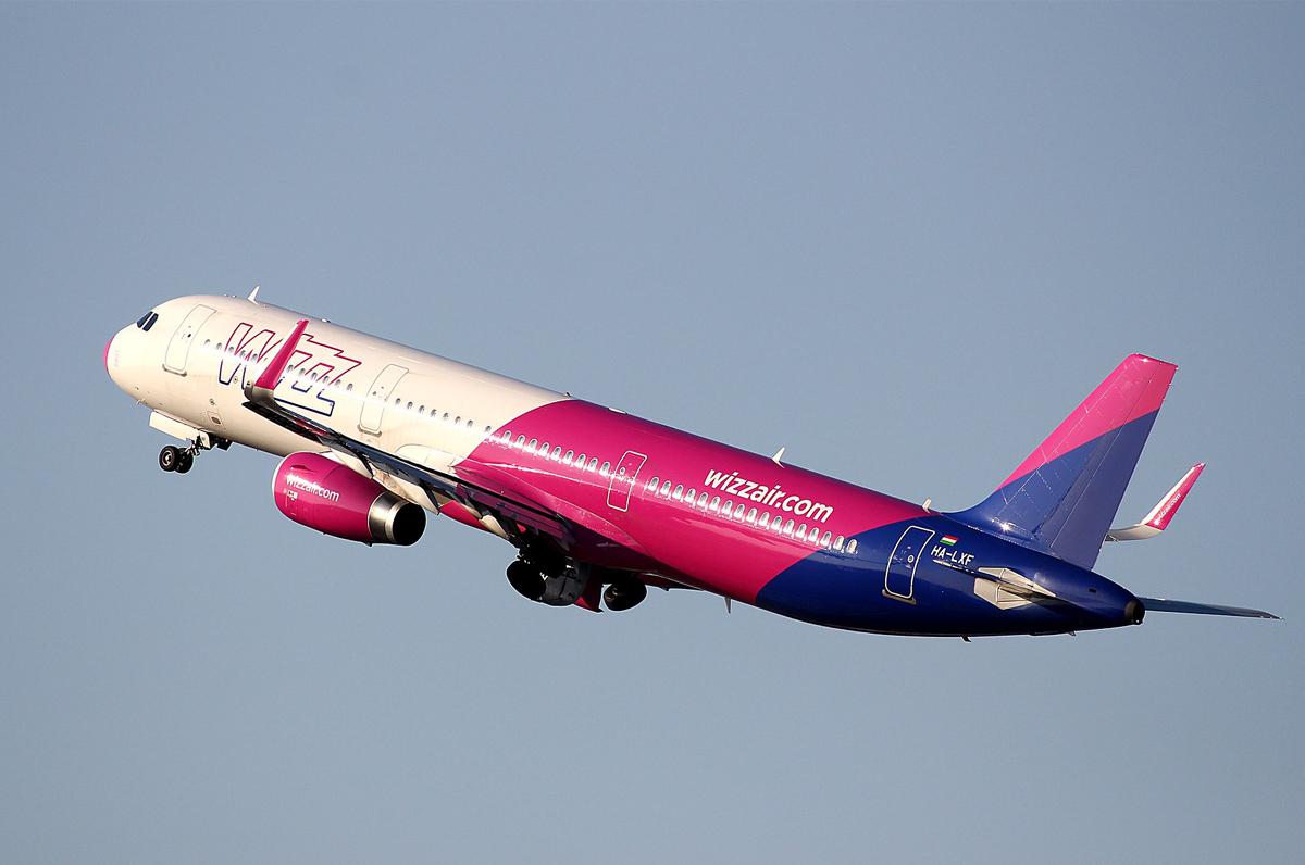 Wizz Air annuncia un nuovo volo da Bari alla Georgia