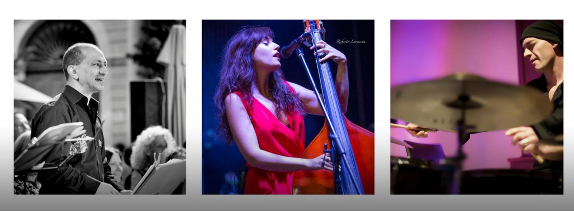 Mola di Bari: Verdi in Jazz
