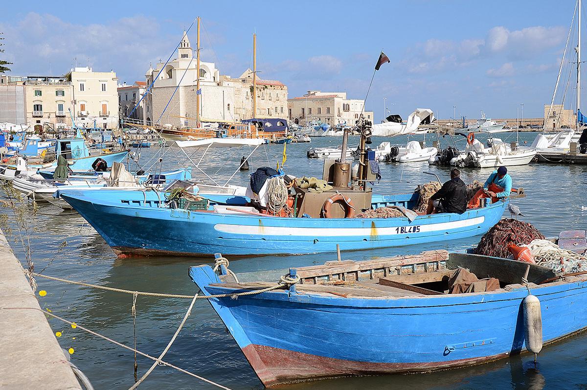Clima: BAT e Bari nella Top 10 delle città in cui si vive meglio