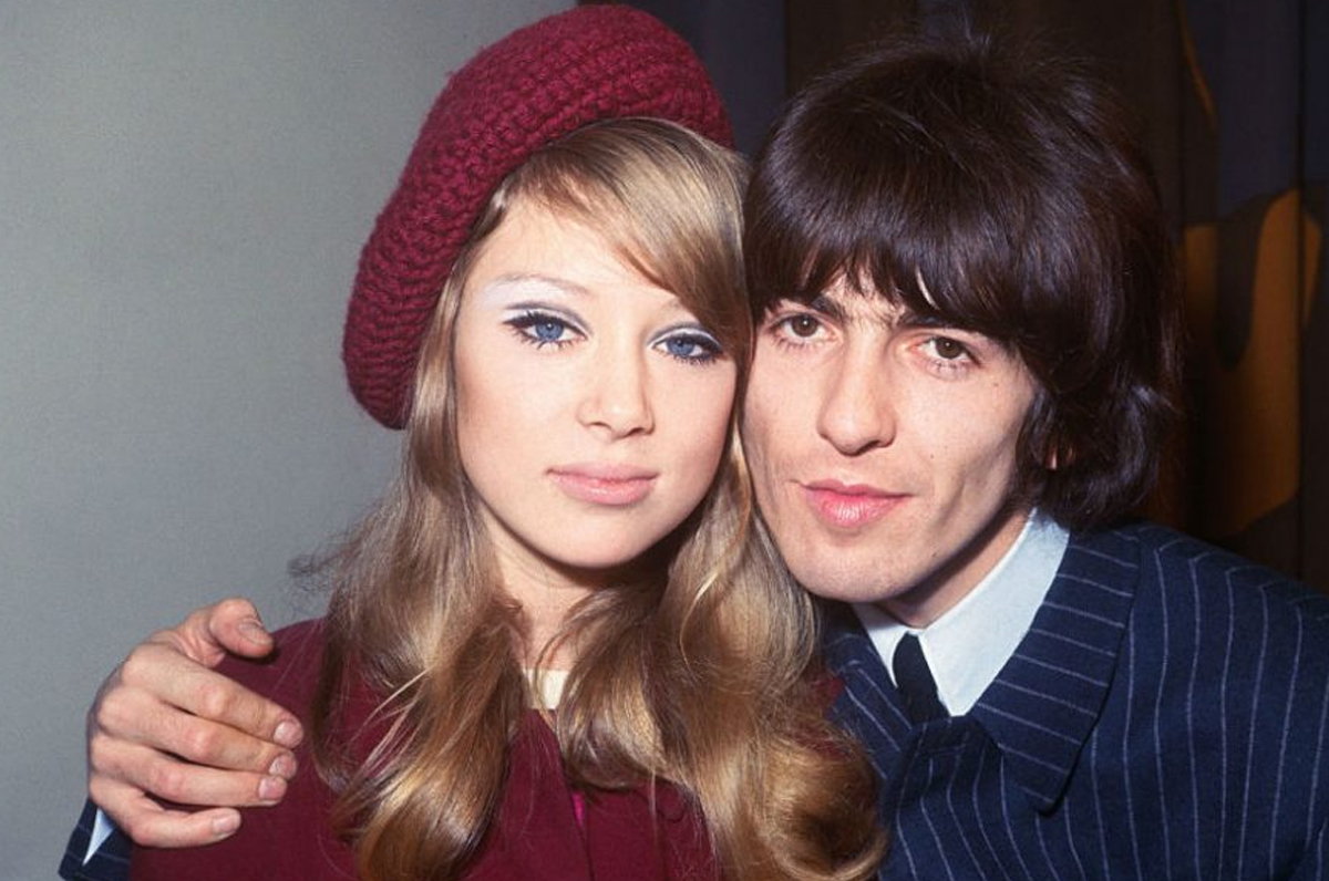 Pattie Boyd and The Beatles - Mostra fotografica