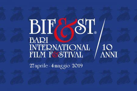 Bif&st, tutti gli ospiti e le produzioni dell'edizione 2019