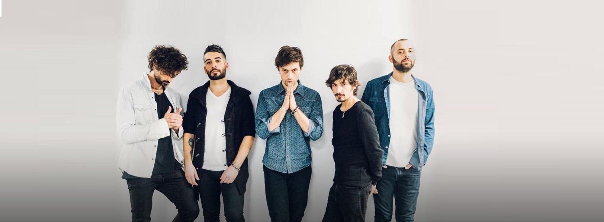Cerignola: Caramelle live in tour