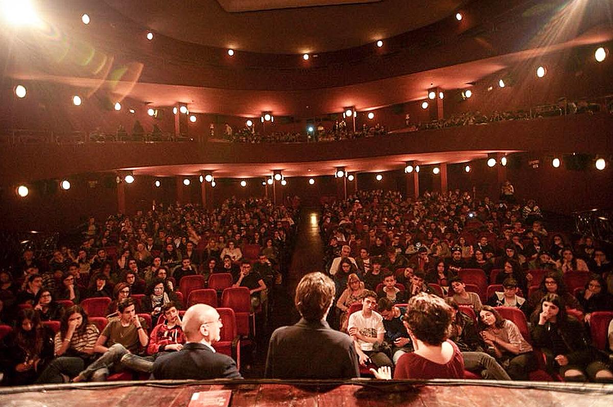 Festival del Cinema Europeo, tutto pronto per la 20esima edizione