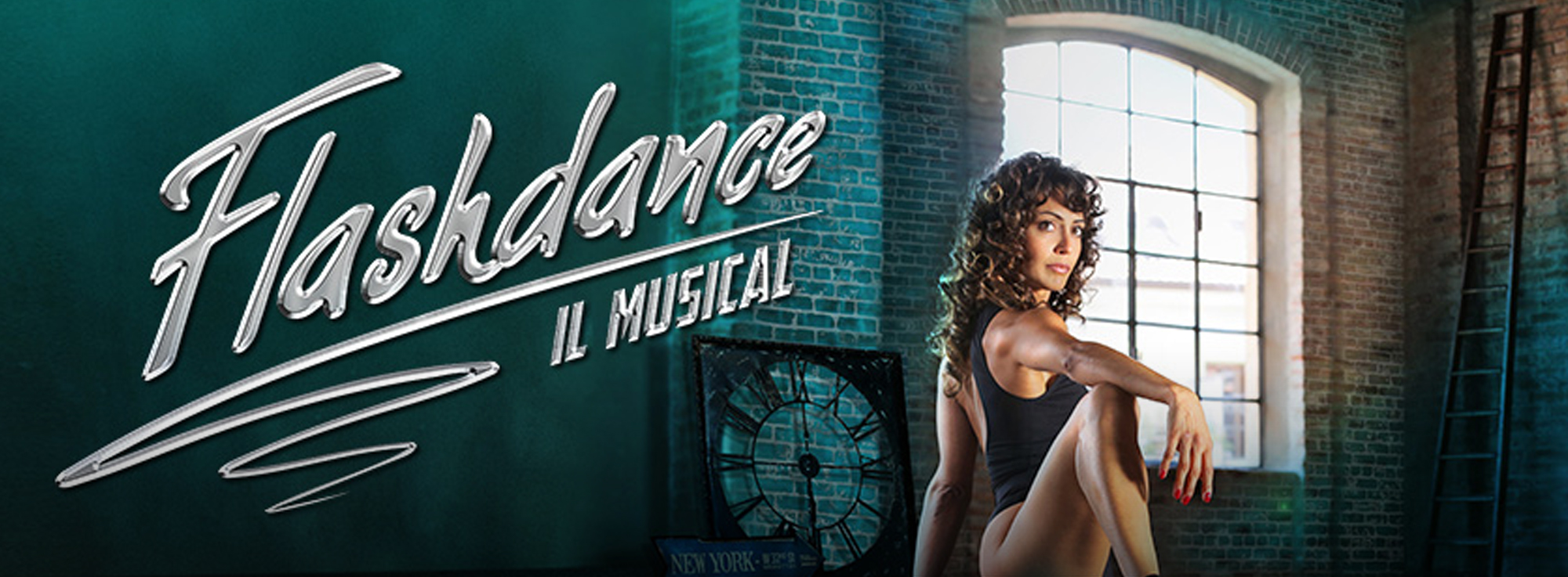 Lecce: Flashdance il Musical