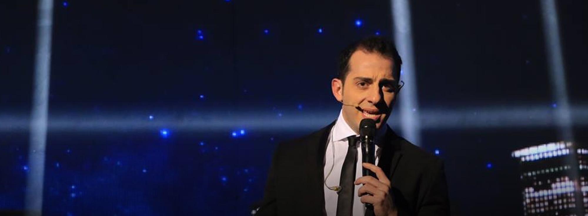 Bari: Millevoci Tonight Show