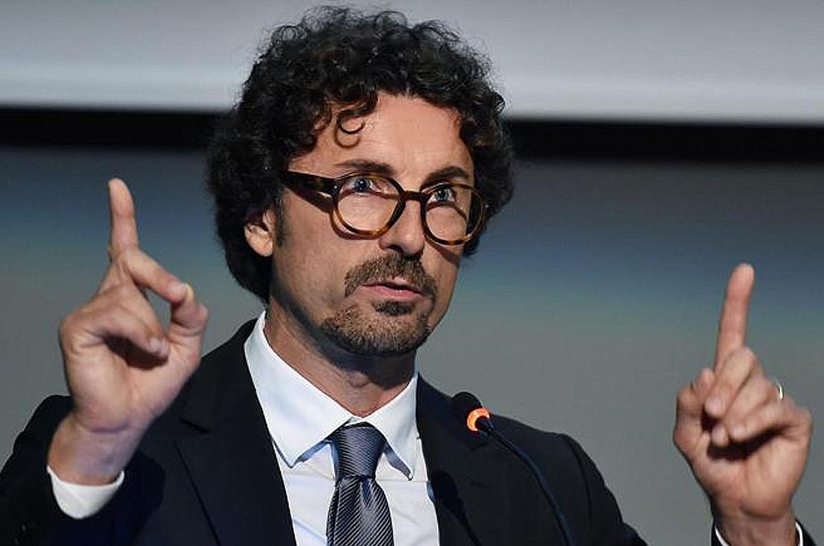 Gino Lisa, il ministro Toninelli ha firmato per l'ampliamento