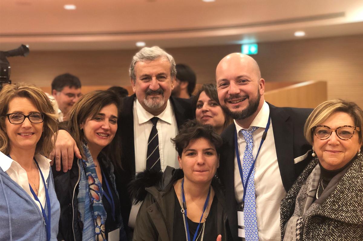Legalità, la Puglia si doterà di un Piano Triennale