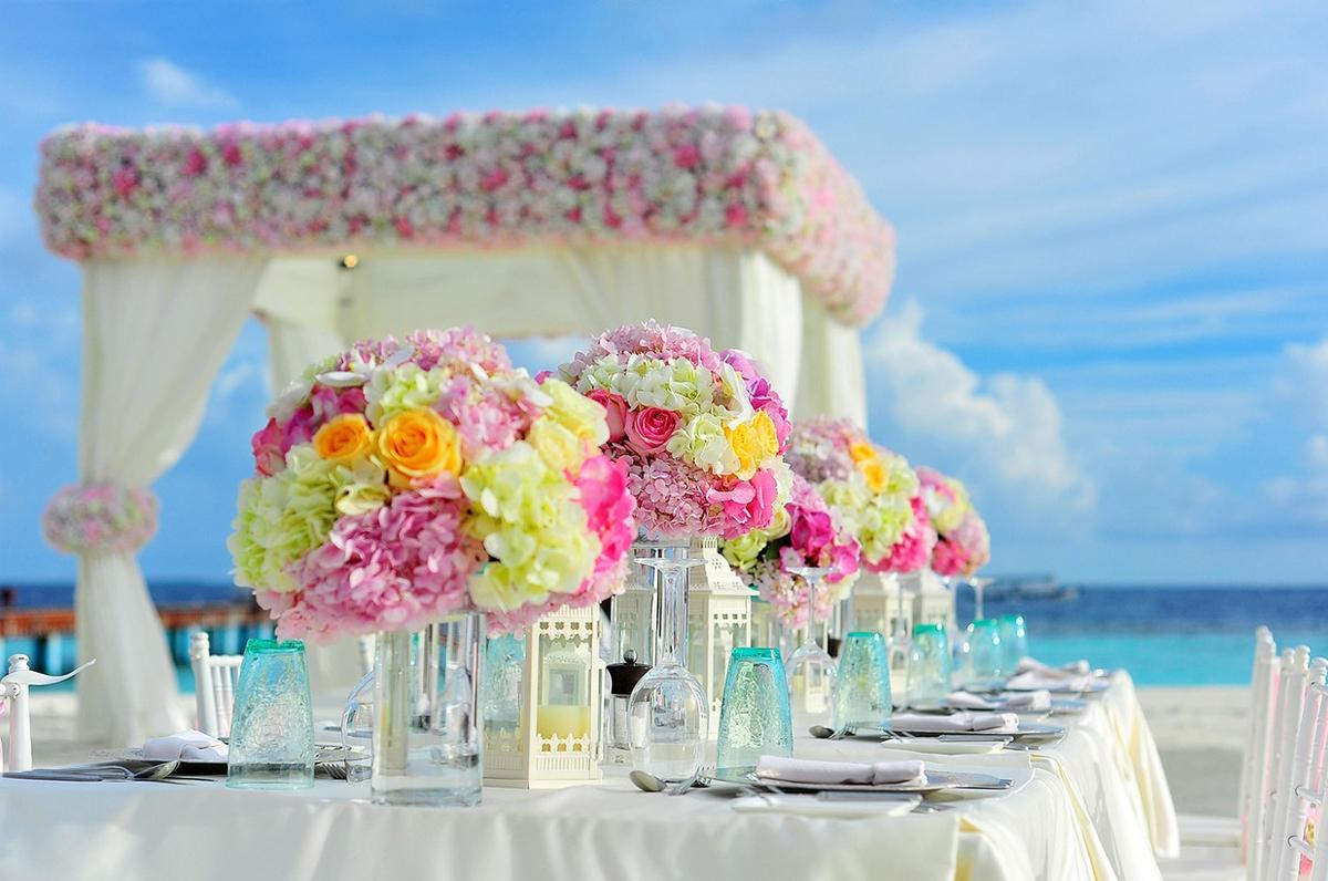 Matrimonio in spiaggia, anche Molfetta si apre ai riti civili in riva al mare