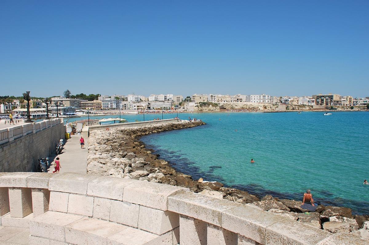 Meteo: in tutta la Puglia arriva la primavera