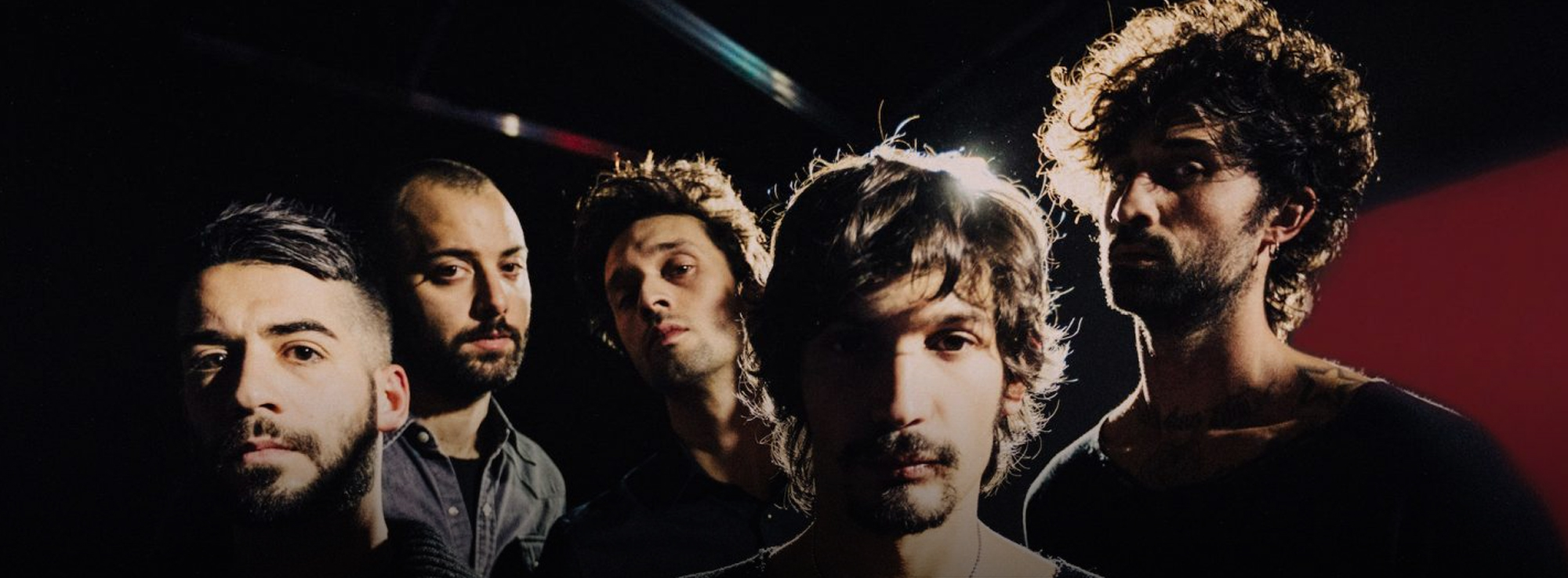 Lecce: Caramelle Live in tour