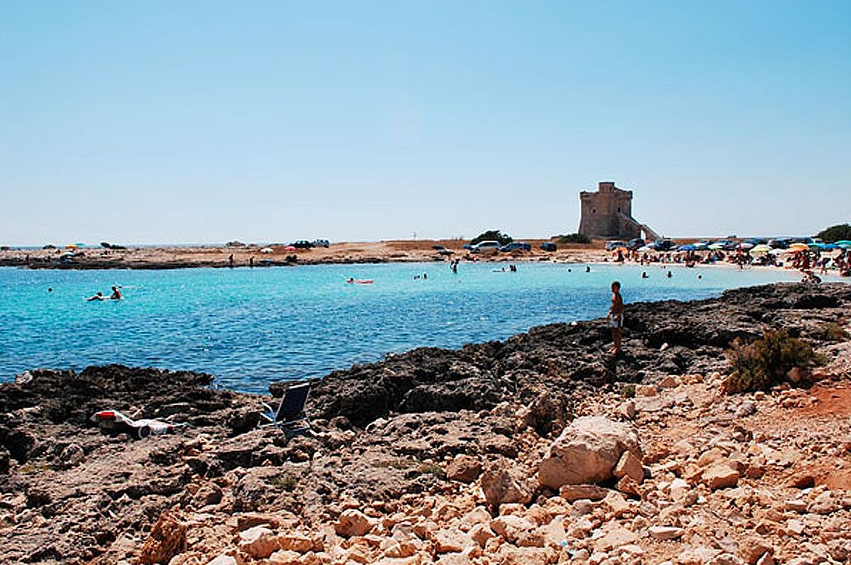 Porto Cesareo, stabilito il divieto di fumare in spiaggia