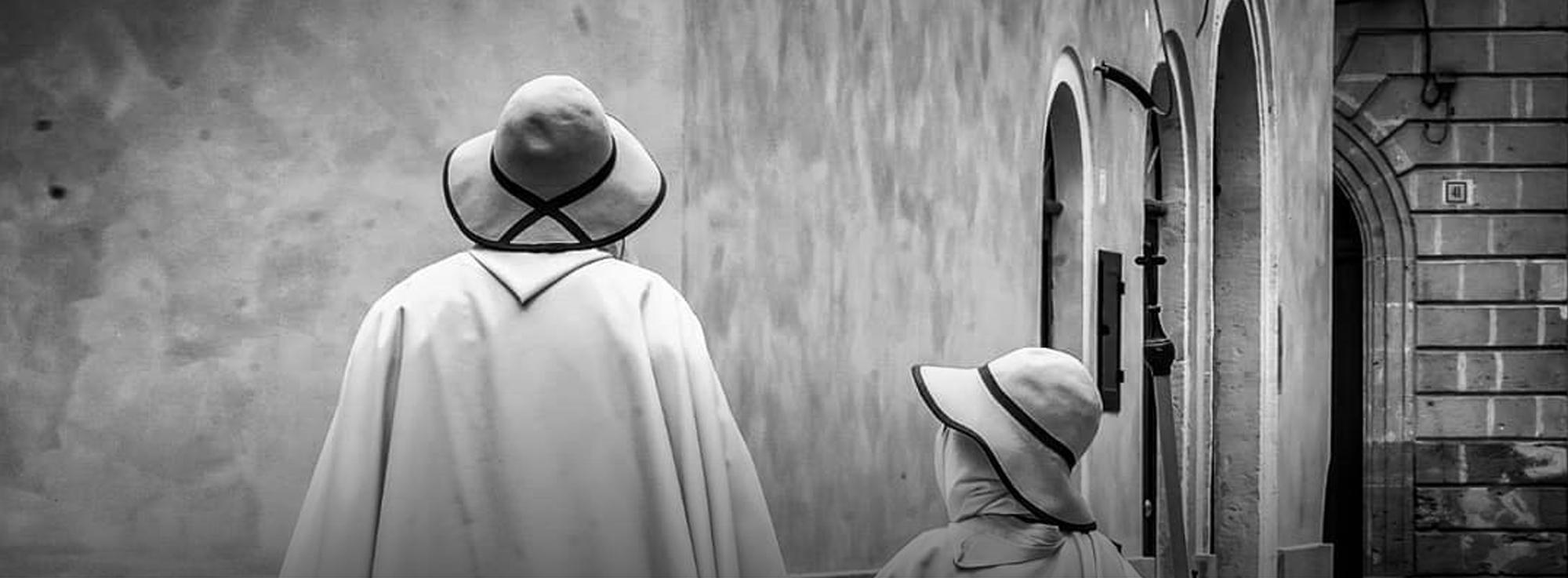 Francavilla Fontana: Rinnovare nella Tradizione - La Settimana Santa