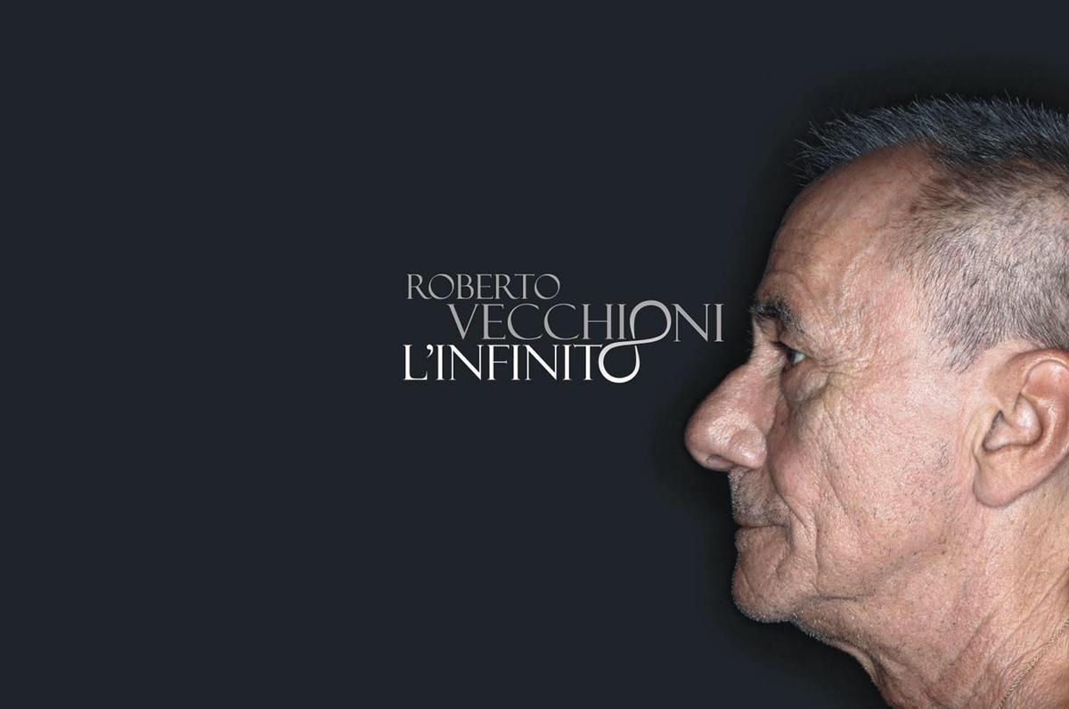 L'infinito Tour - Roberto Vecchioni