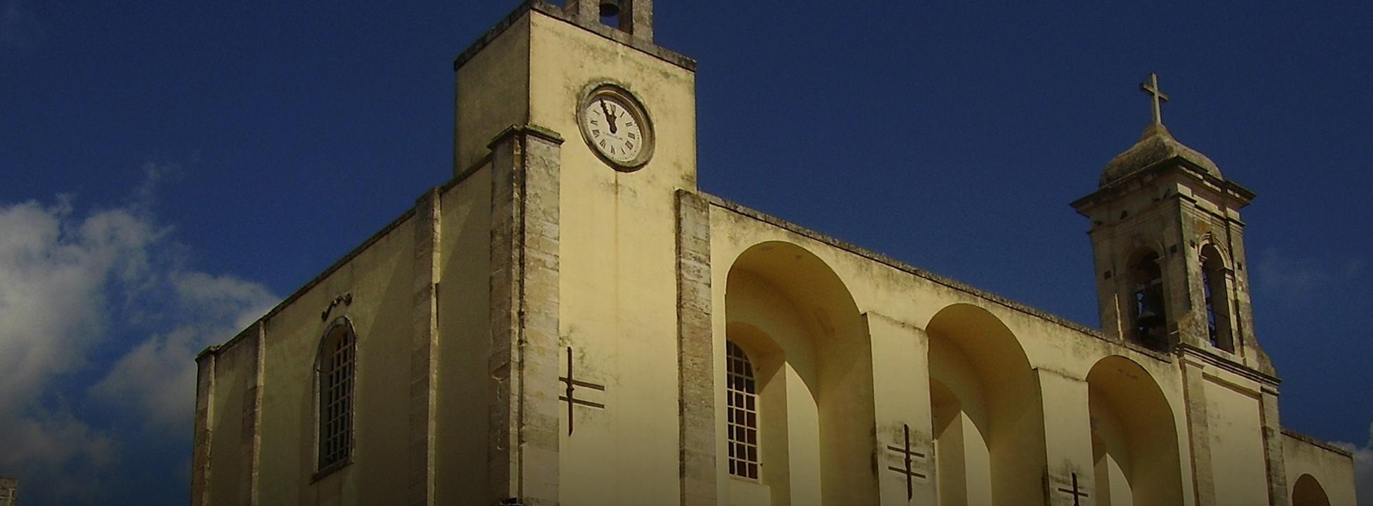 San Cassiano: Sagra di San Giuseppe