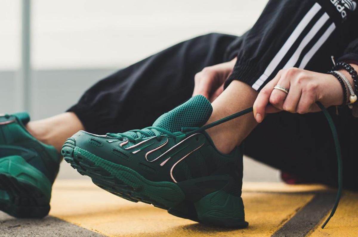 Sneakers Room