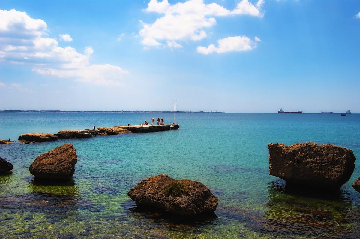 La Puglia è la regione più cercata dai turisti di tutto il mondo