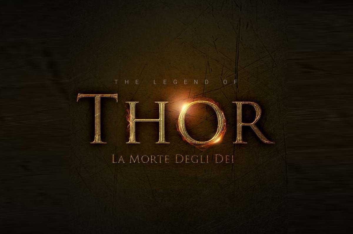 La leggenda di Thor - Il mondo degli Dei
