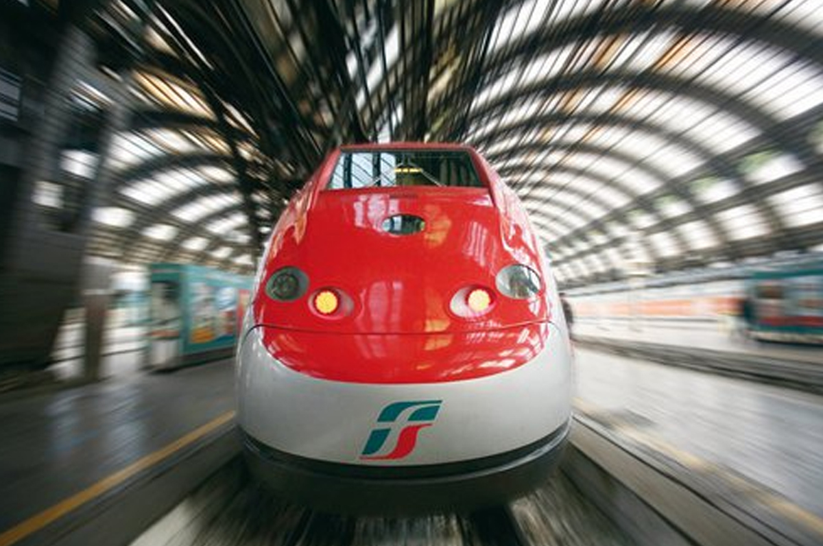 Tratta Bari-Napoli, l'Alta Velocità potrebbe diventare realtà