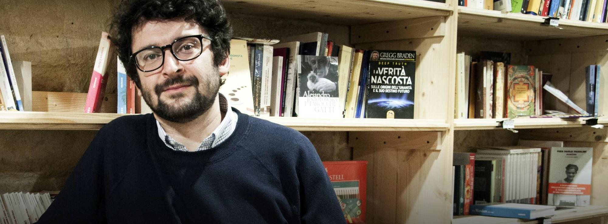 Taranto: La lezione di Alessandro Leogrande