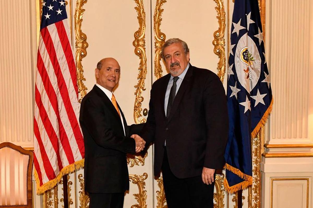 Amicizia Puglia-USA, dati economici e turistici sempre positivi
