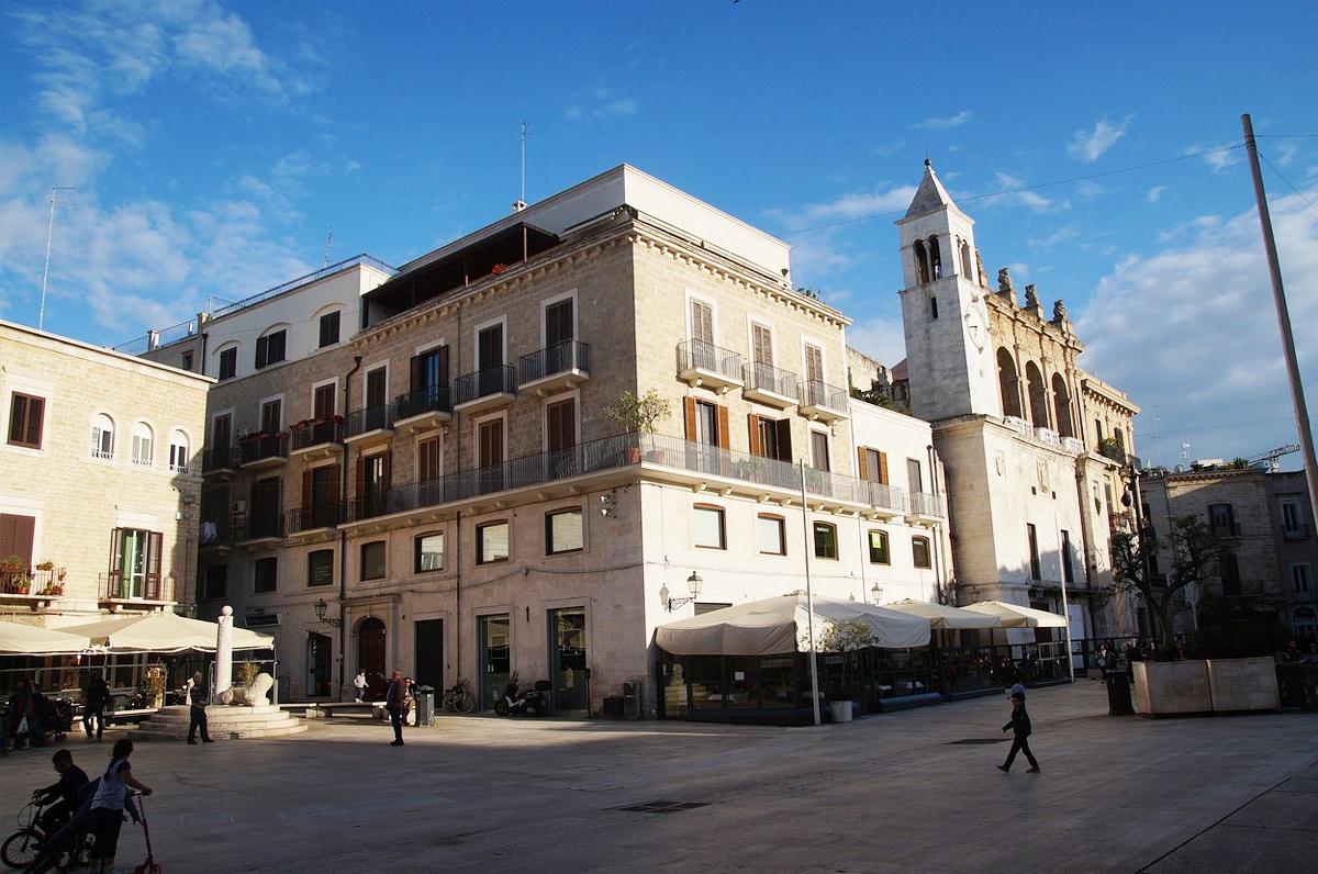 G20, alcuni dei lavori del forum internazionale potrebbero tenersi a Bari