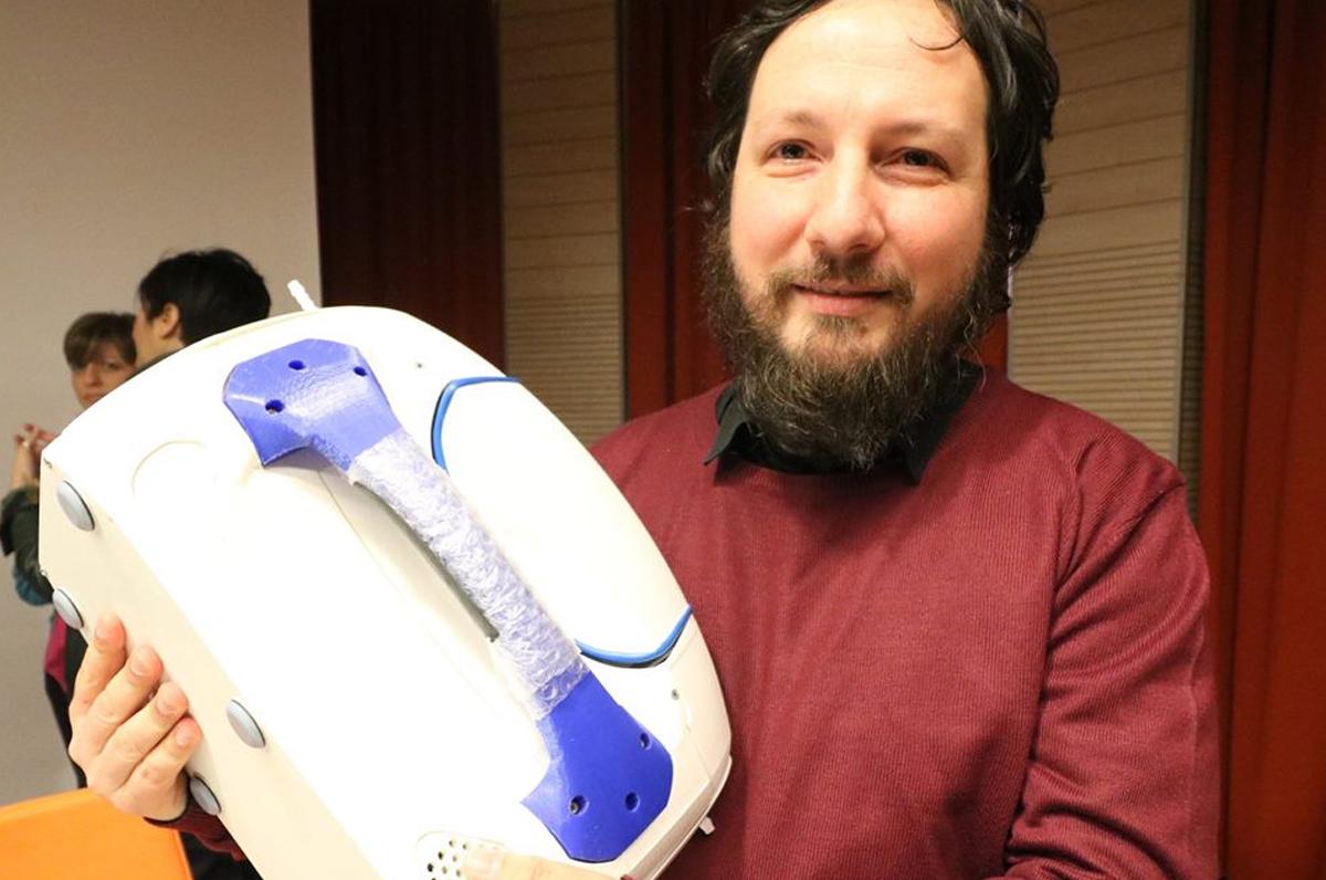 Diagnosticare un tumore, Bari primo centro in Europa di Breath Analysis