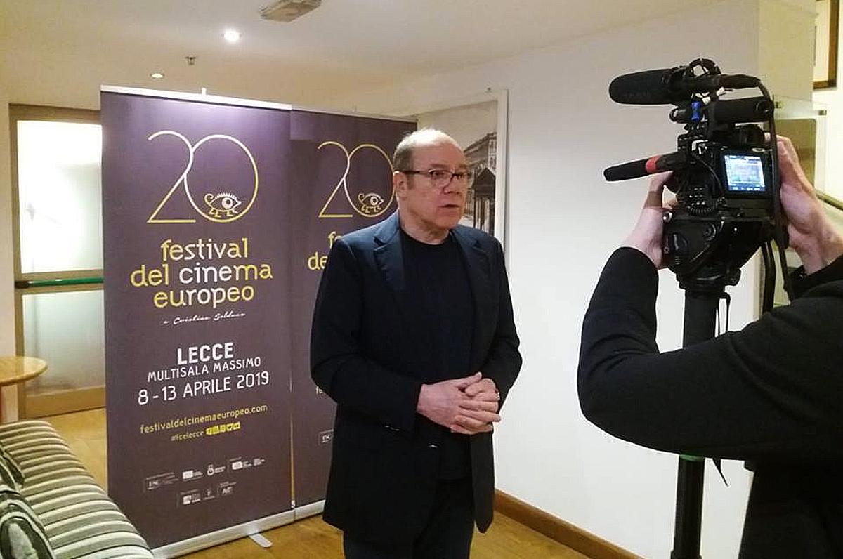 Carlo Verdone presto in Puglia per le riprese di una commedia
