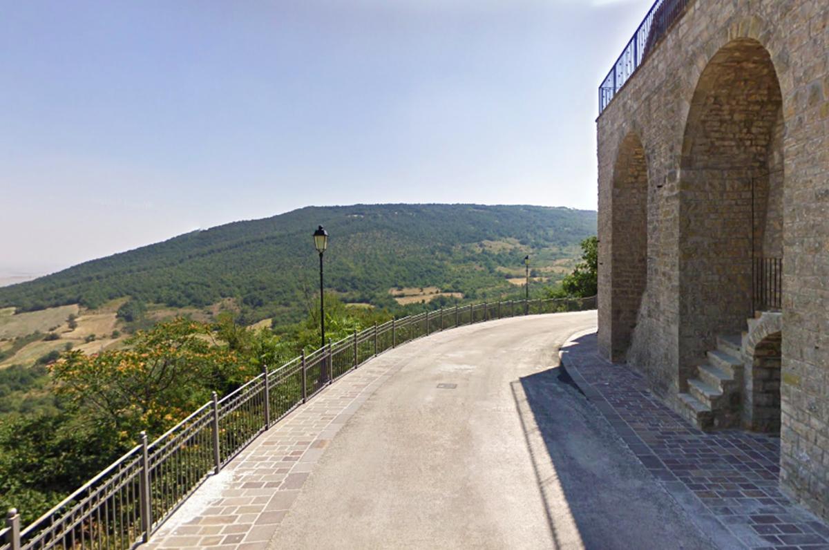 Celle di San Vito, il paese più piccolo della Puglia