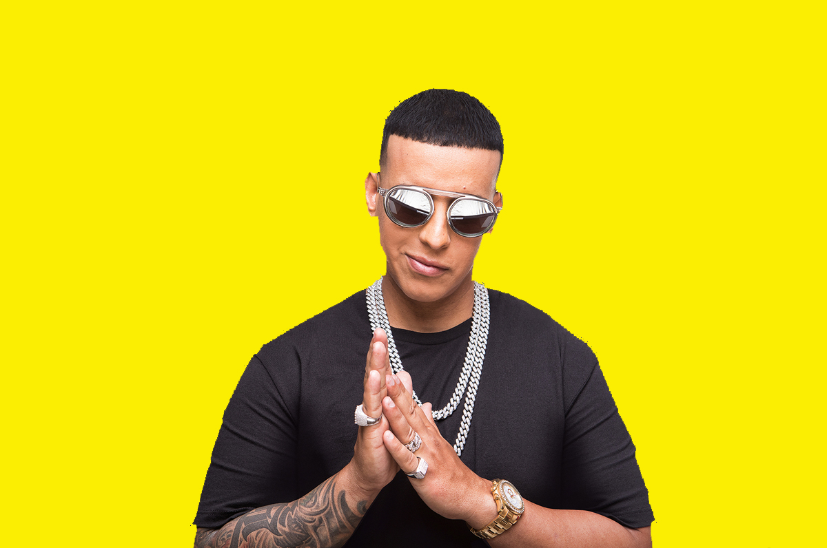Daddy Yankee, concerto in estate a Barletta