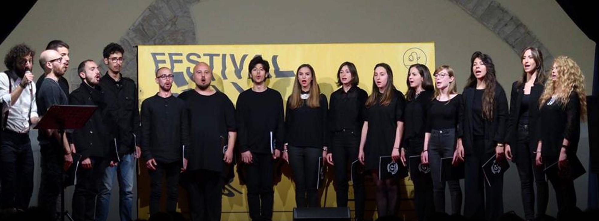 Andria: Festival della Disperazione