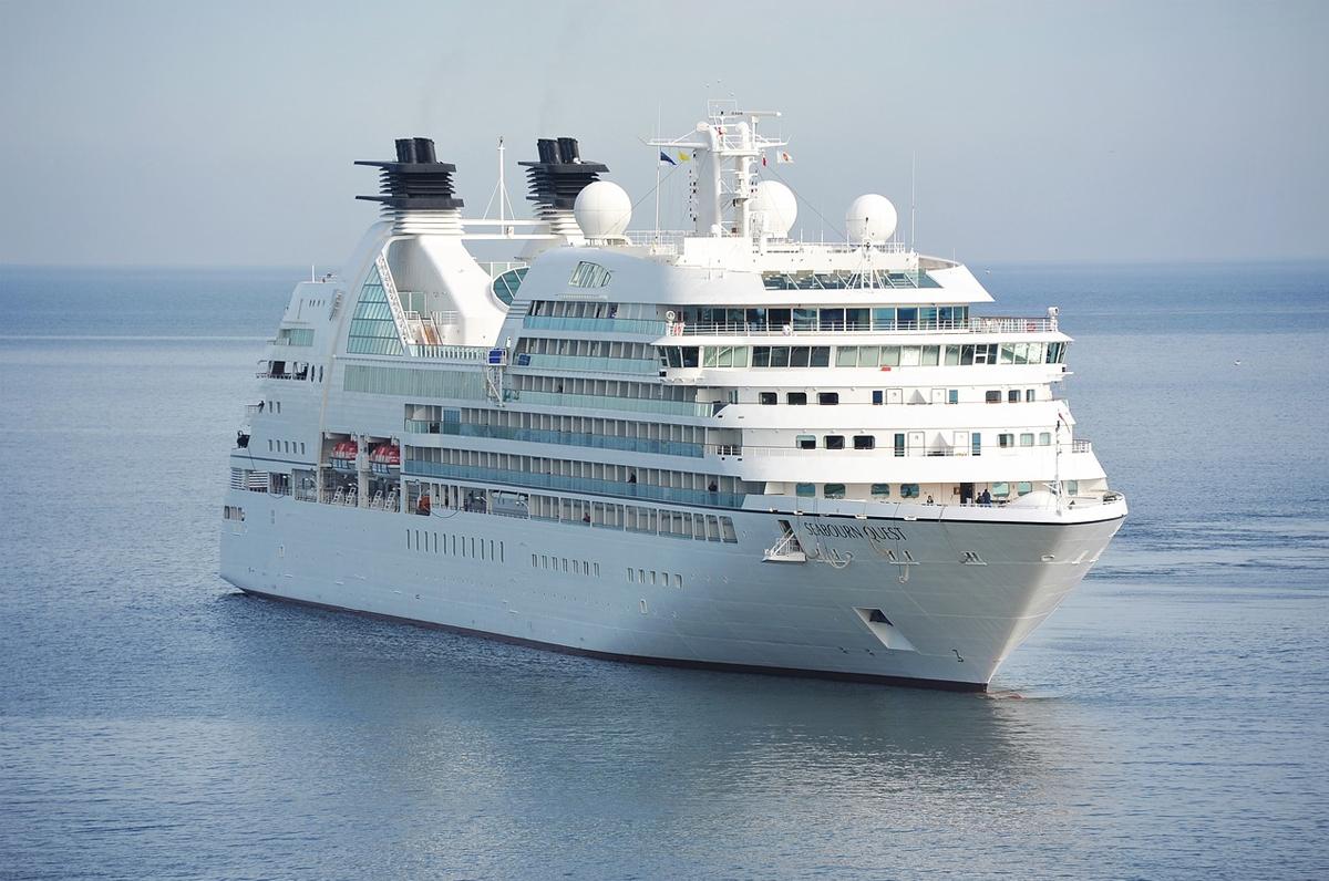 Sempre più crociere nel porto di Brindisi: firmato un accordo di 224 mila euro
