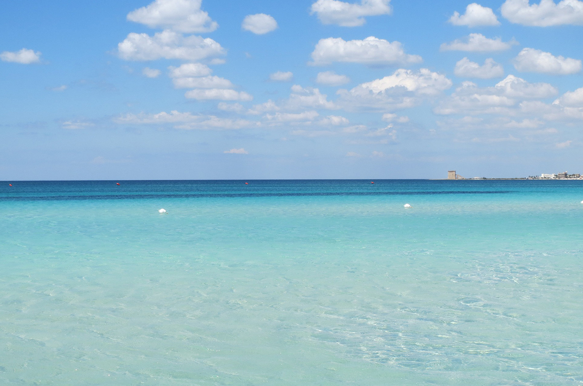 10 tra le spiagge più belle della Puglia dal Gargano al Salento
