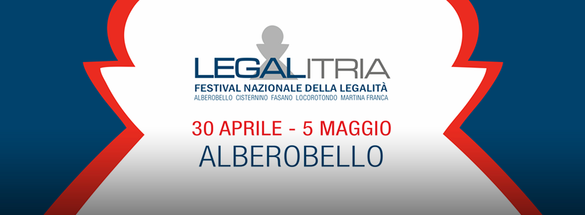 Alberobello, Cisternino, Fasano, Locorotondo, Martina Franca: LegalItria
