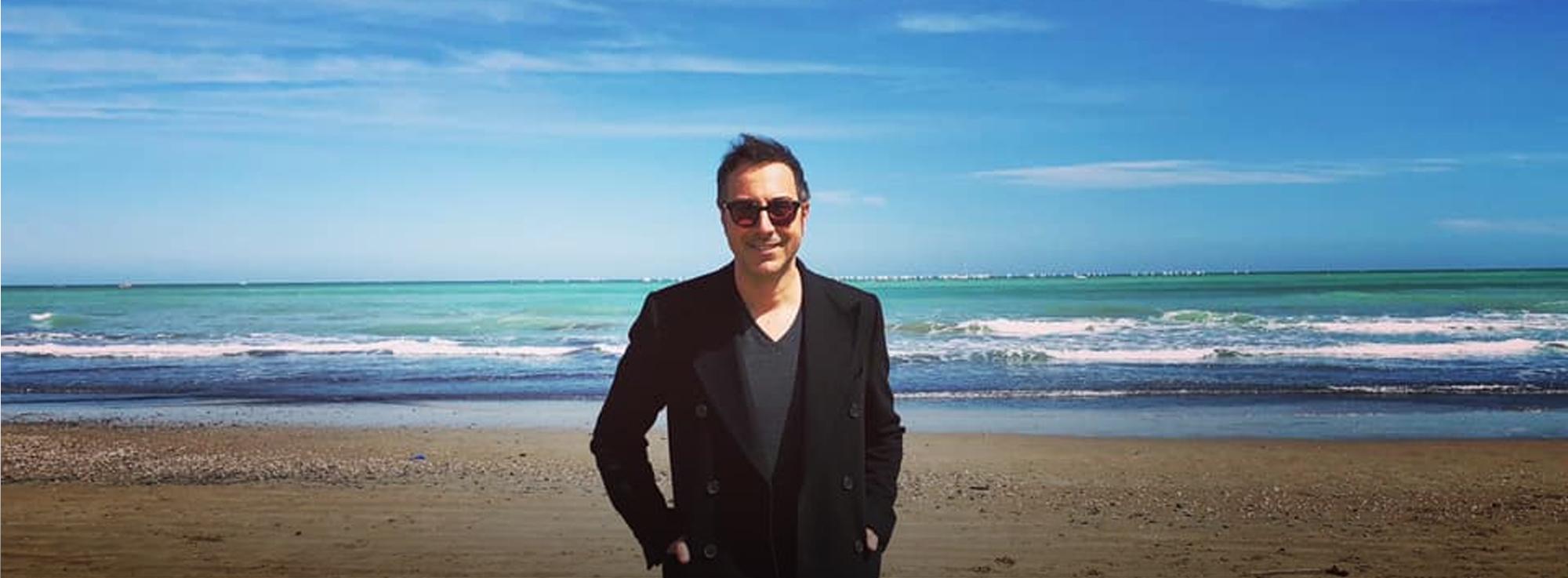 San Severo: So che un giorno tornerai - Luca Bianchini