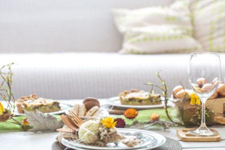Piatti tipici del pranzo di pasqua in Puglia