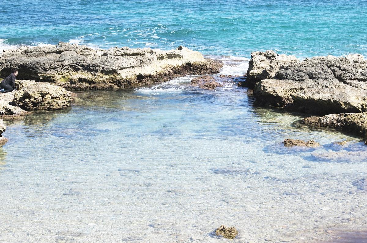 Spiagge pulite in vista delle feste, spesi 37 mila euro