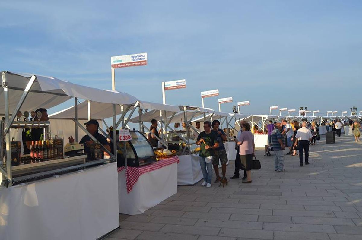 Suoni e Sapori del Salento e di Puglia