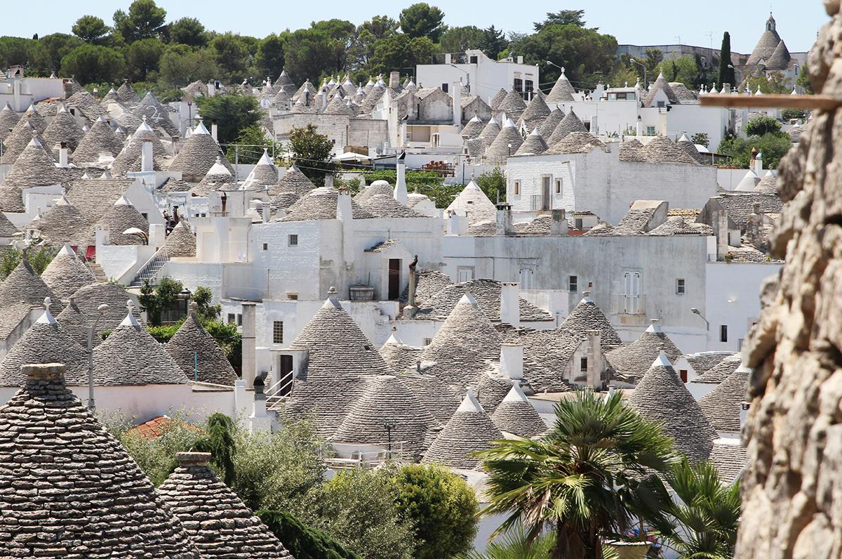 3 motivi che rendono Alberobello una delle mete preferite di tutta Puglia