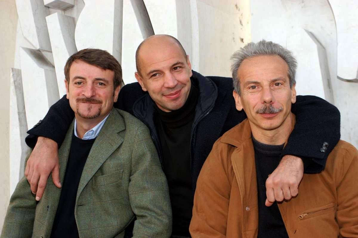 Aldo Giovanni e Giacomo gireranno in Puglia il loro prossimo film