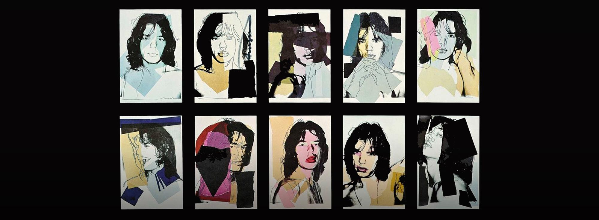 Mesagne, Ostuni, Martina Franca: Andy Warhol. L'alchimista degli anni Sessanta