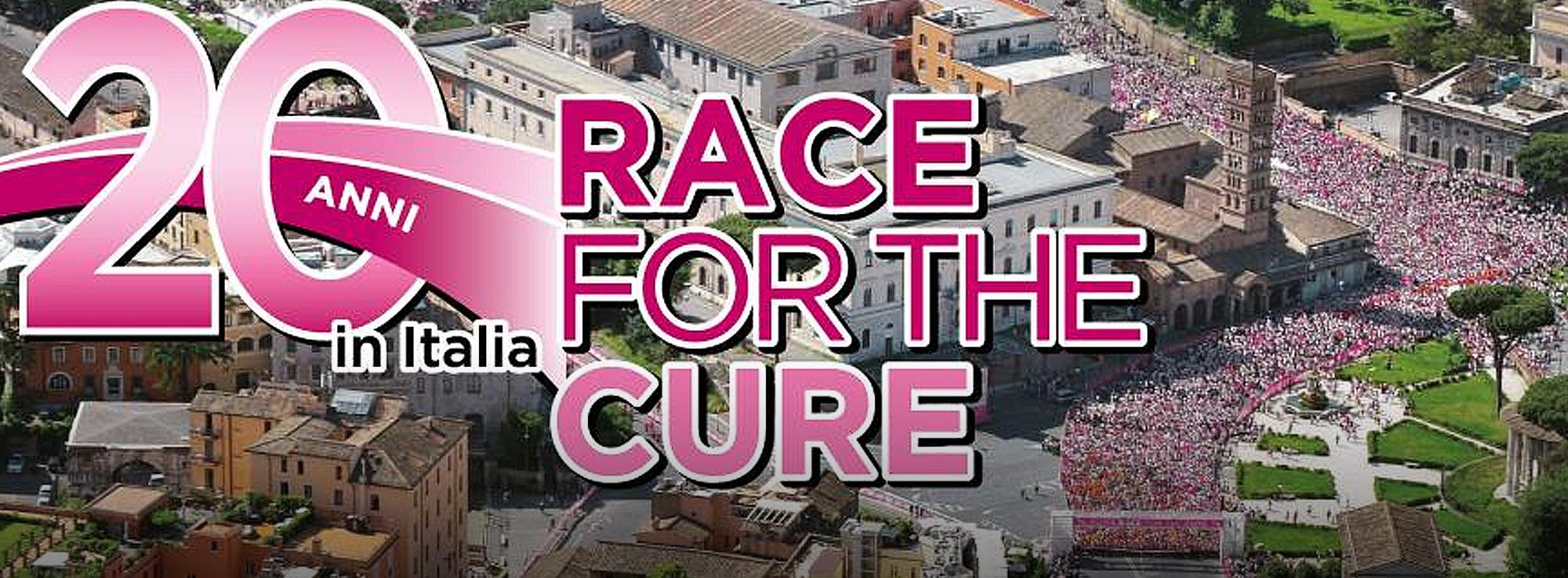 Bari: Race For The Cure