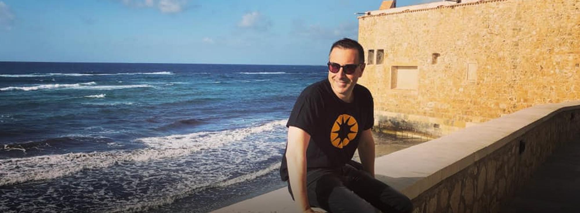 Trani: Luca Bianchini - So che un giorno tornerai